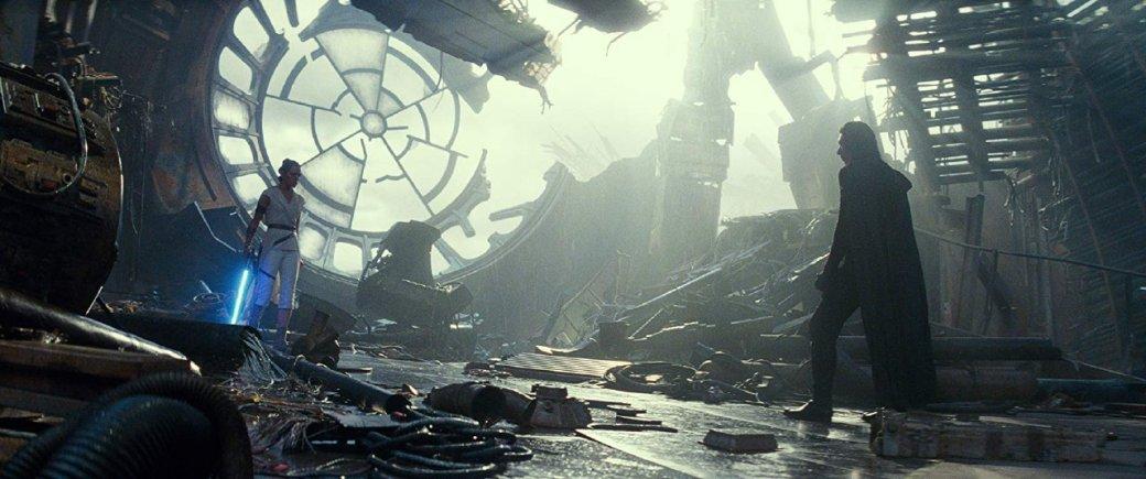 Рецензия на фильм «Звездные войны: Скайуокер. Восход» | Канобу - Изображение 4396