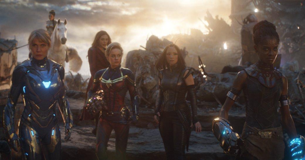Обогнать «Аватара» любой ценой— Disney вернет «Мстителей: Финал» впрокат сновыми сценами | Канобу - Изображение 5564