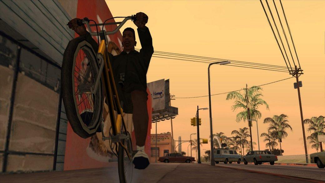 Спидранер поставил цель — пройти San Andreas, пока чат пытается ему помешать читами | Канобу - Изображение 1