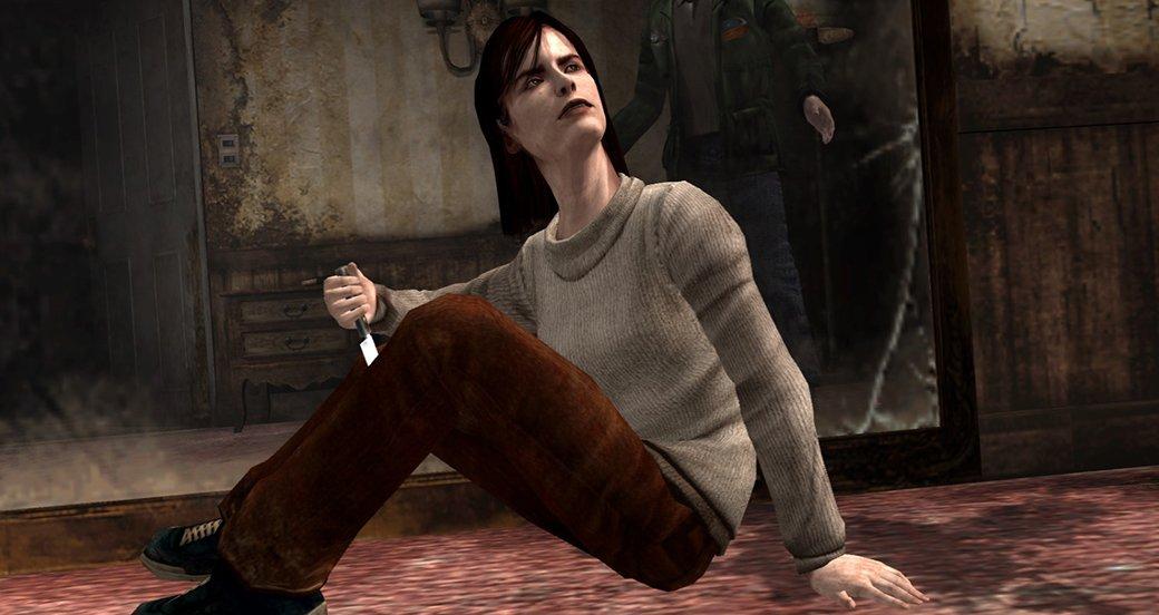 15 лет Silent Hill 2— вспоминаем самые жуткие моменты игры | Канобу - Изображение 5