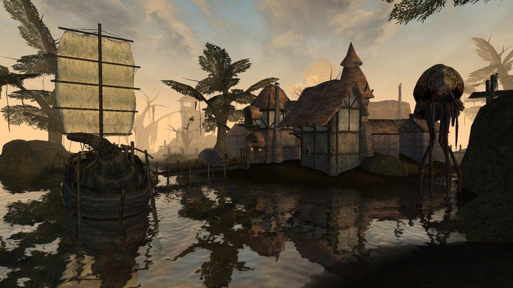 Лучшая часть The Elder Scrolls — выбираем | Канобу - Изображение 13