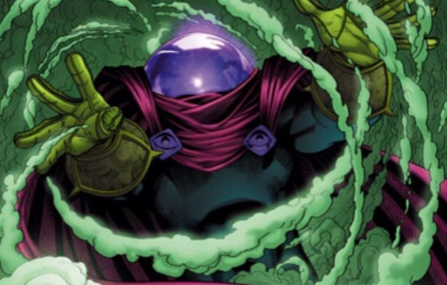Слух: Мистерио — главный злодей второй части «Человека-паука». Кто же его сыграет?. - Изображение 2