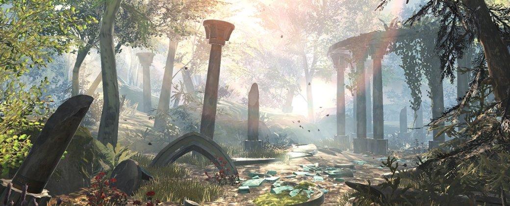 The Elder Scrolls: Blades больше несломана, ноэто все еще мобильная F2P-игра | Канобу - Изображение 1