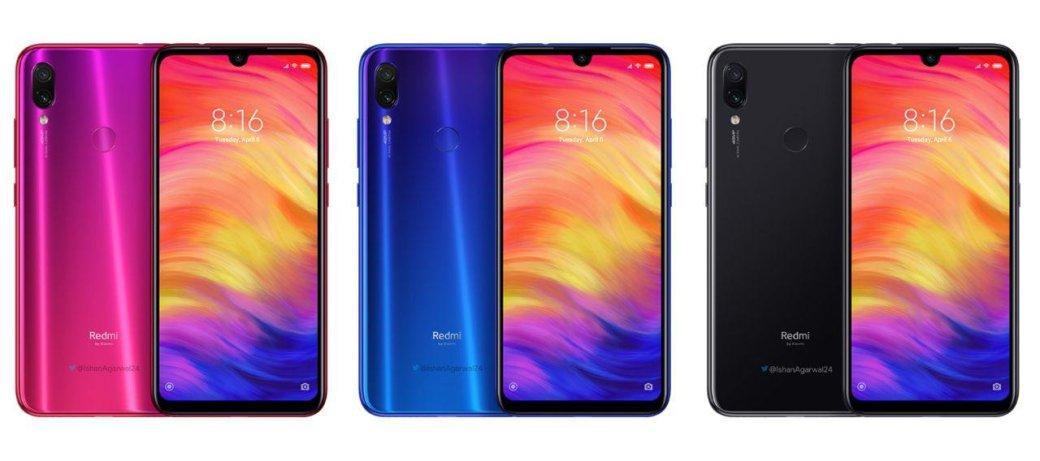 Международный анонс Xiaomi Redmi Note 7 и Note 7 Pro: мощные и яркие смартфоны с приятными ценниками   Канобу - Изображение 4221