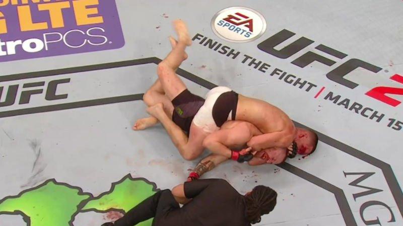 Проклятие обложки UFC 2 снова в действии | Канобу - Изображение 3805