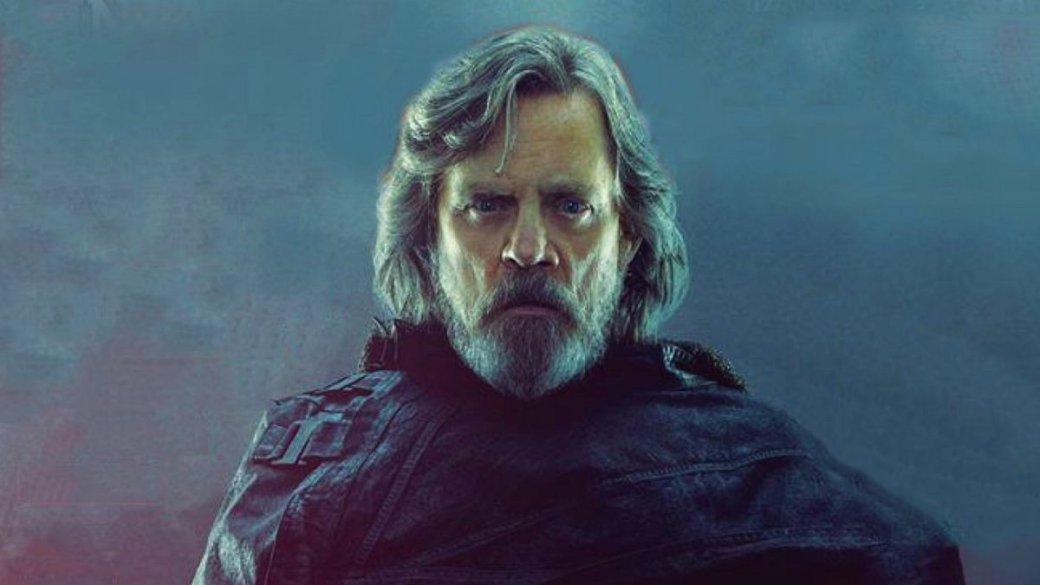 Новости Звездных Войн (Star Wars news): «Люк Скайуокер» в фильме «Стражи галактики 3»? Запросто!