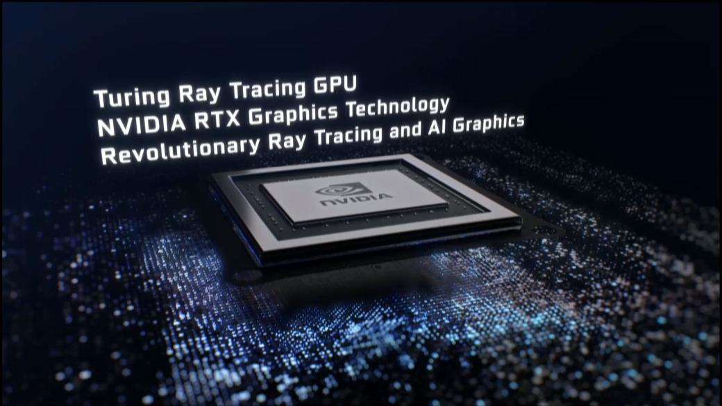 Официально: Nvidia представила новое поколение видеокарт — RTX 2080, 2080 Ti и 2070 | Канобу - Изображение 0
