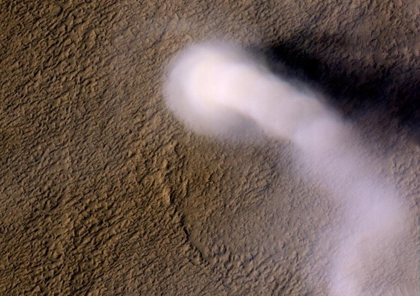 15 фотографий изкосмоса, которые поражают воображение | Канобу - Изображение 6137