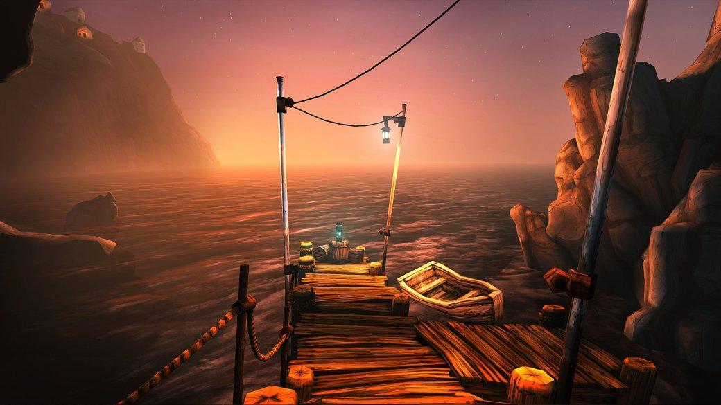История интерактивного кино. ОтFMV доImmersive Storytelling— как изфильмов делали игры | Канобу - Изображение 42