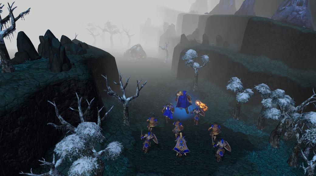 Рецензия на WarCraft III: Reforged | Канобу - Изображение 0