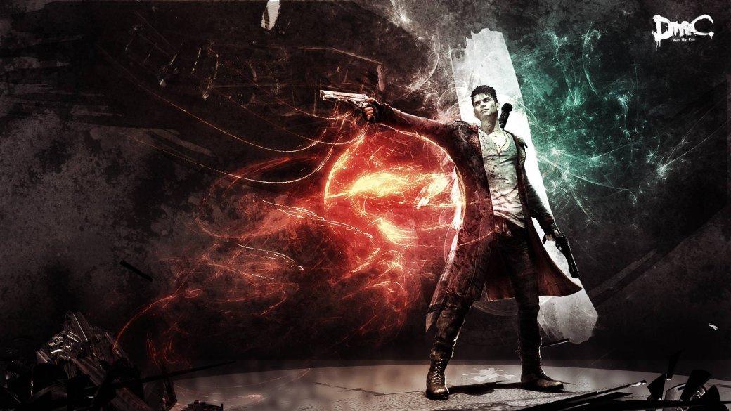 Данте как герой социалистического труда | Канобу - Изображение 2