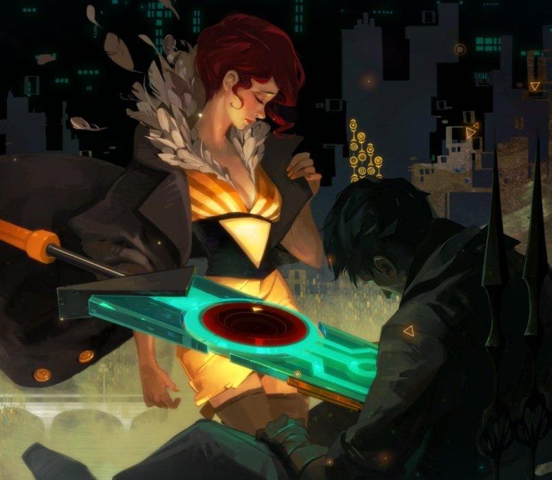 Обзор Transistor - рецензия на игру Transistor | Рецензии | Канобу
