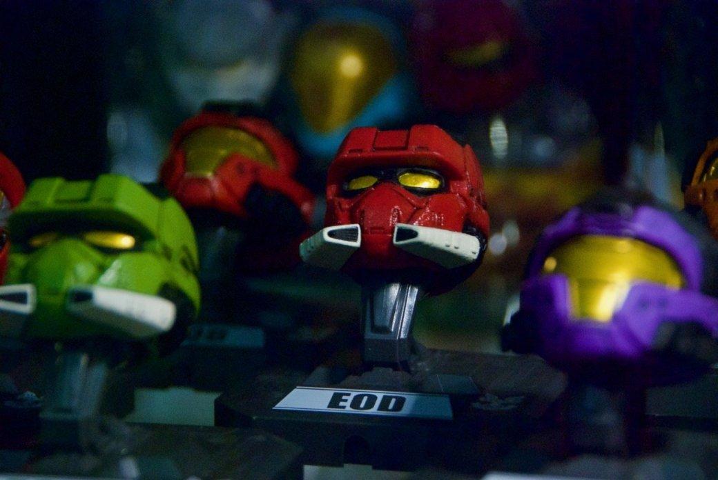 Тур по офису 343 Industries | Канобу - Изображение 6