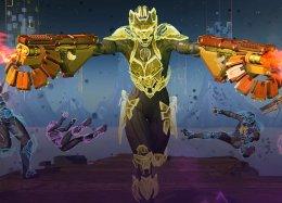 Королевская битва появится и в экшен-MMORPG Skyforge