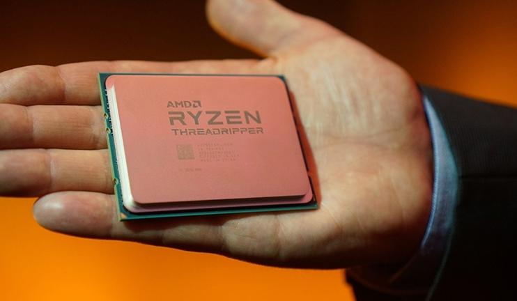 32-ядерный монстр AMD Ryzen Threadripper 2990X засветился в3DMark. Цена соответствующая. - Изображение 1