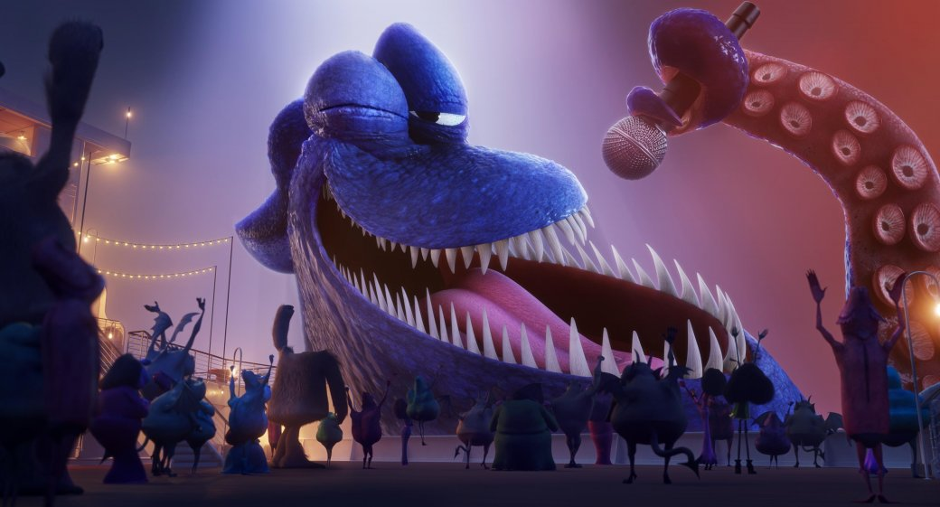 Рецензия на«Монстры наканикулах 3: Море зовет» | Канобу - Изображение 6961
