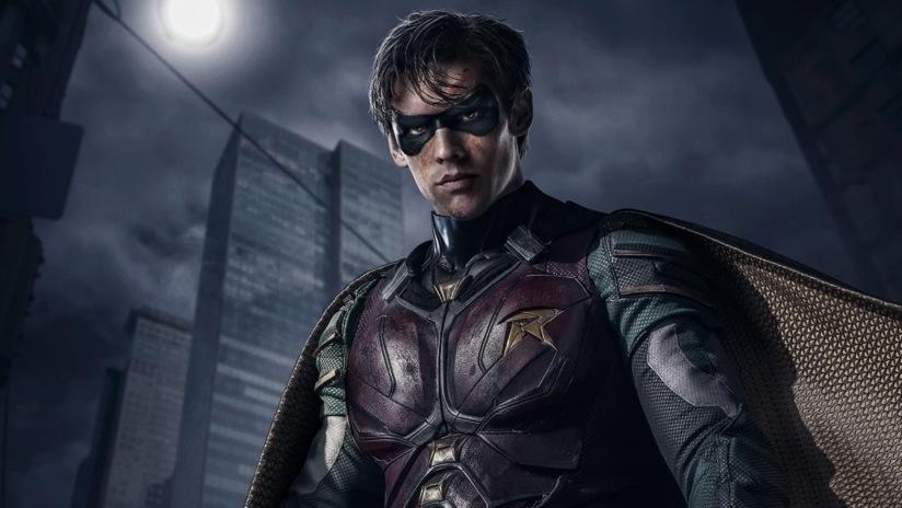 Бэтмен сошел с ума и устроил бойню в трейлере финальной серии первого сезона «Титанов» | Канобу - Изображение 1