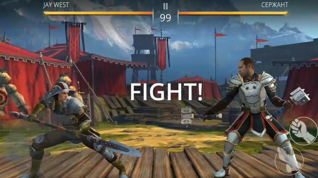 Cut The Rope, Braveland, Shadow Fight. Лучшие мобильные игры отроссийских разработчиков | Канобу - Изображение 6