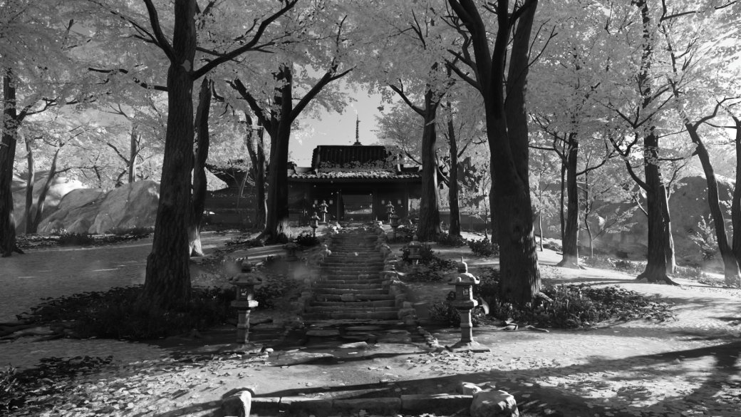 20 запредельно красивых скриншотов Ghost ofTsushima | Канобу - Изображение 9919