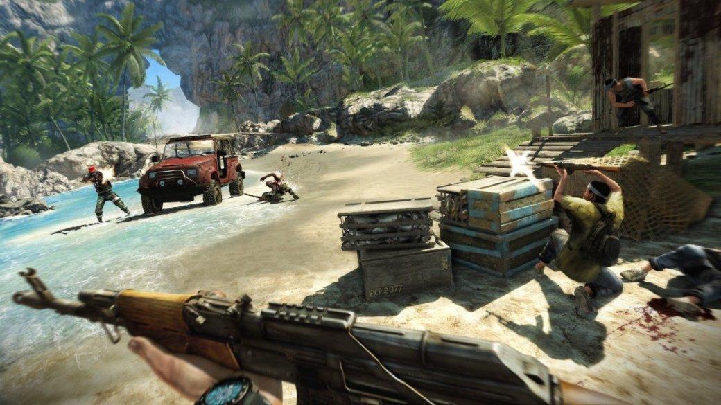 Рецензия на Far Cry 3 | Канобу - Изображение 3