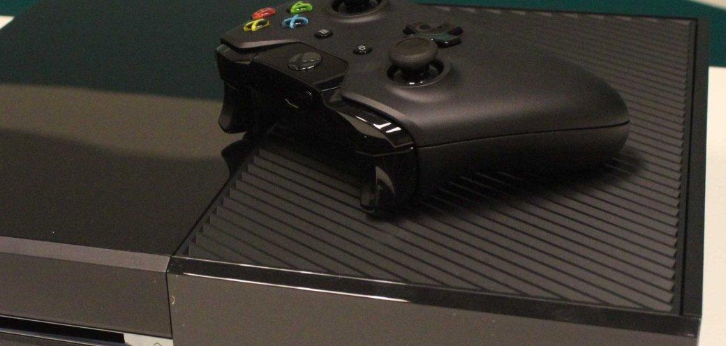 Конференция Microsoft на E3 2014 | Канобу