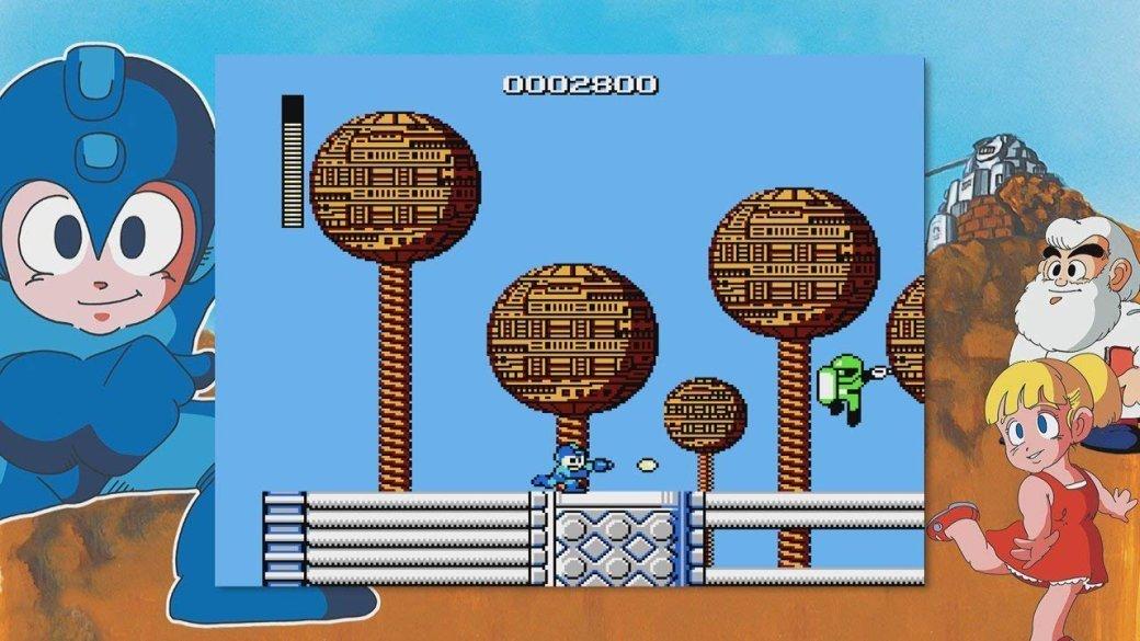 Что сделало серию Mega Man великой — Mega Man 9, Mega Man 2, Mega Man, Mega Man X | Канобу - Изображение 1