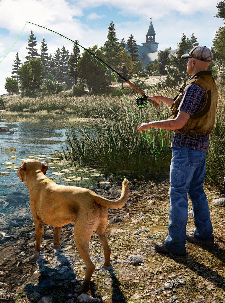 Новые игры марта 2018. Что выходит для PC, PS4, Xbox One иSwitch. - Изображение 16