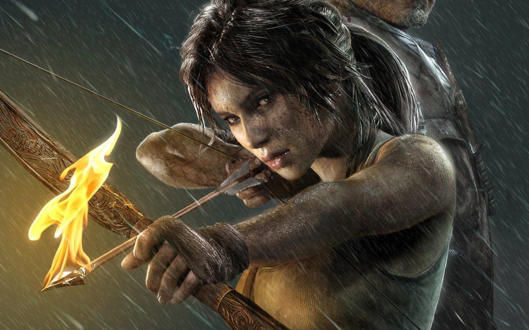 Продажи Tomb Raider приблизились к 6 млн копий | Канобу - Изображение 814