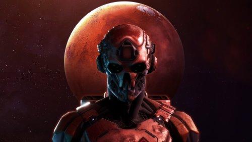 Глобальное обновление «Марс» вWarface отправит бойцов наКрасную планету