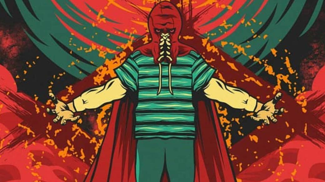 Рецензия на«Гори, гори ясно»— супергеройский взгляд наклассический сюжет озлобном ребенке | Канобу