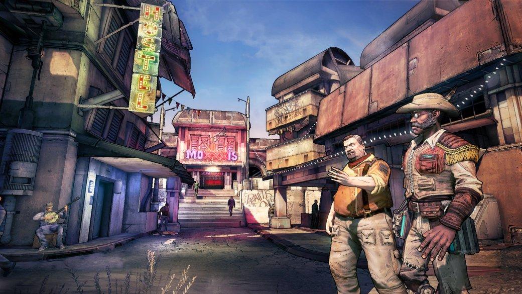 Эксклюзив: Borderlands 2. Впечатления от игры. | Канобу - Изображение 2