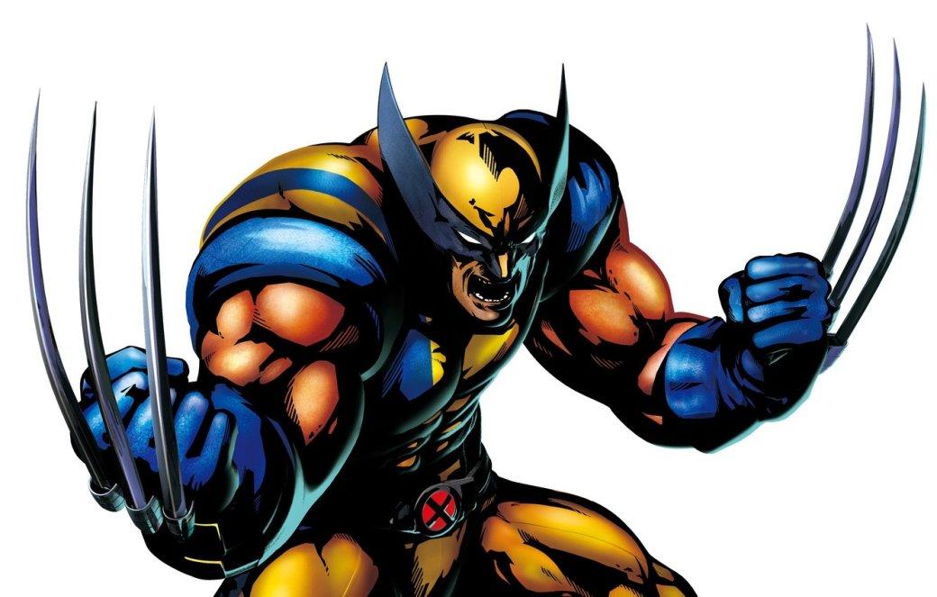 Арт-директор God ofWar показал, как могбы выглядеть Росомаха вкиновселенной Marvel. Очень круто!