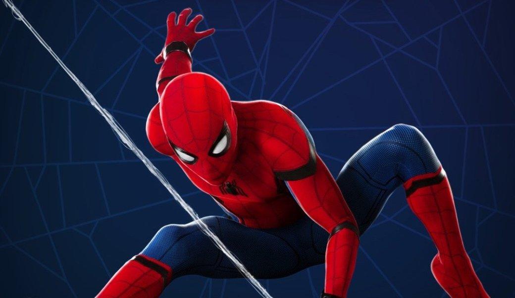 Появление популярного персонажа во«Вдали отдома»— это давний план Marvel Studios   Канобу - Изображение 1