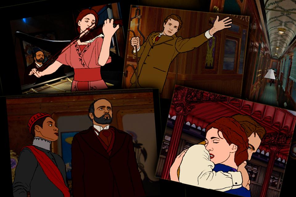 История интерактивного кино. ОтFMV доImmersive Storytelling— как изфильмов делали игры | Канобу - Изображение 23