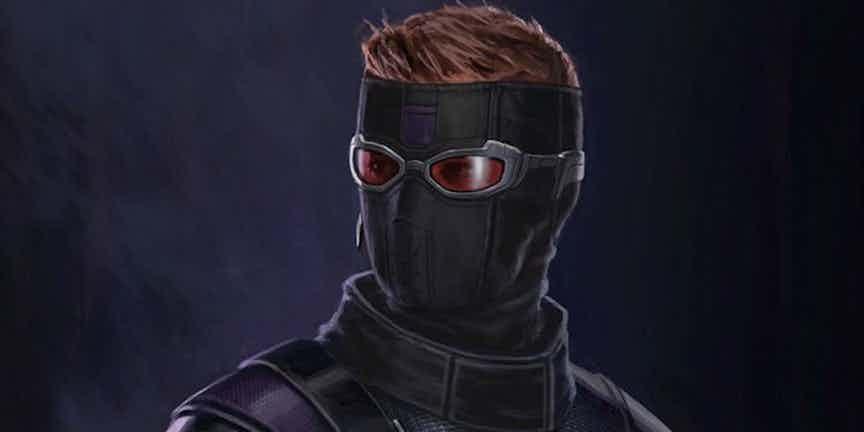 Джереми Реннер тизерит очень крутой сюжетный твист «Мстителей4» | Канобу - Изображение 646
