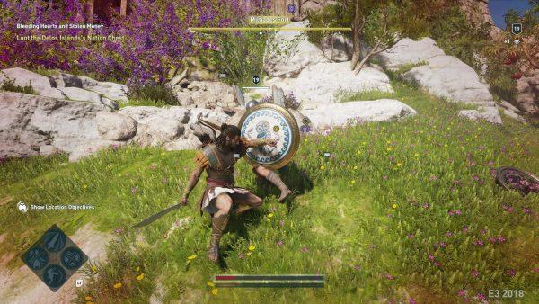 Утечки неостановить! ВСети появились первые скриншоты Assassin's Creed Odyssey | Канобу - Изображение 10685