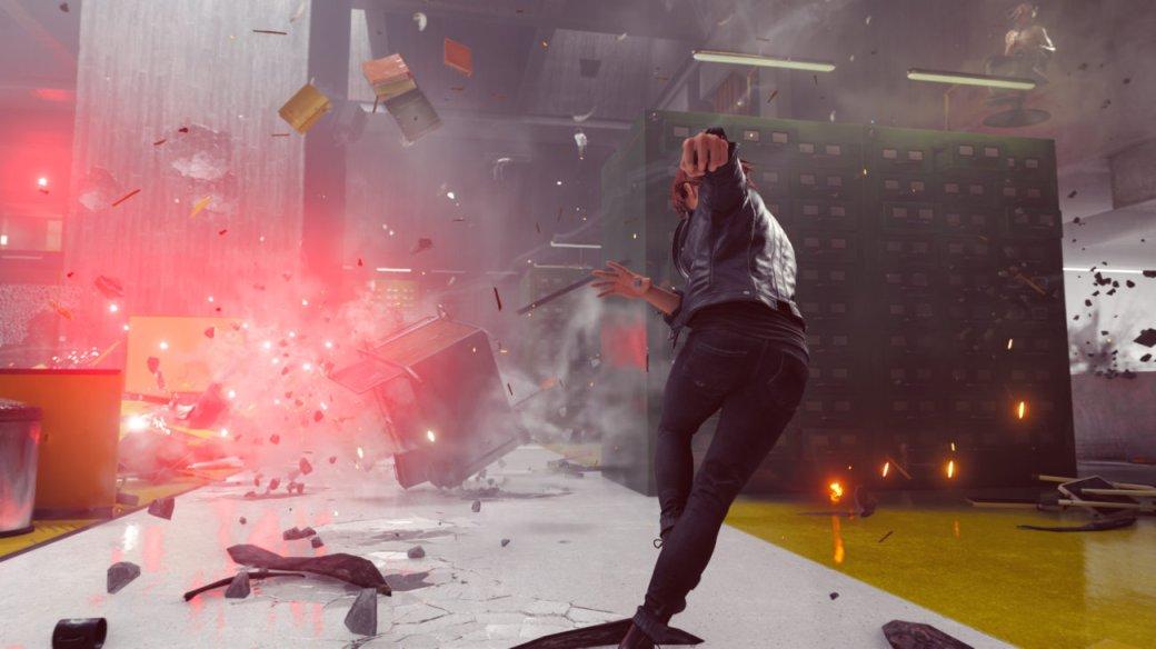 Alan Wake 2 больше ненужна? Remedy тизерит появление Алана Уэйка вдополнении для Control | Канобу - Изображение 5753