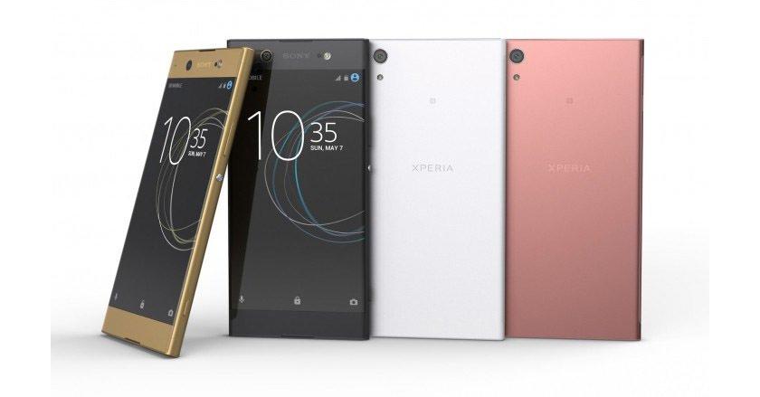 MWC 2017: Четыре новых Sony Xperia – последняя надежда компании? | Канобу - Изображение 7000