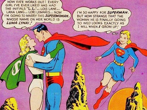 Монстры «Секретных материалов» и их аналоги из супергеройских комиксов   Канобу - Изображение 5861