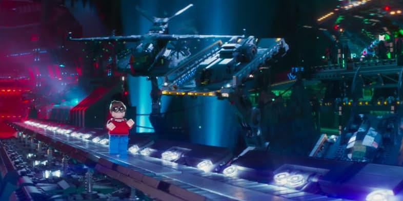 Пасхалки и отсылки в мультфильме «Лего Фильм: Бэтмен» | Канобу - Изображение 12361