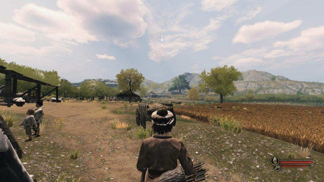 Обзор Mount & Blade 2: Bannerlord(2020) в раннем доступе | Канобу - Изображение 730