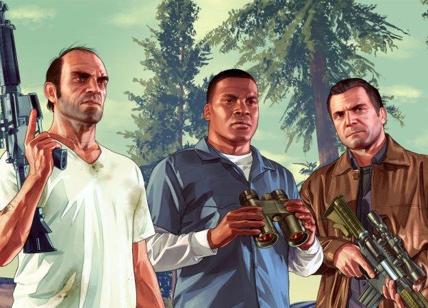 GTA 5 стала самой продаваемой игрой завсю историю (вСША) | Канобу - Изображение 0