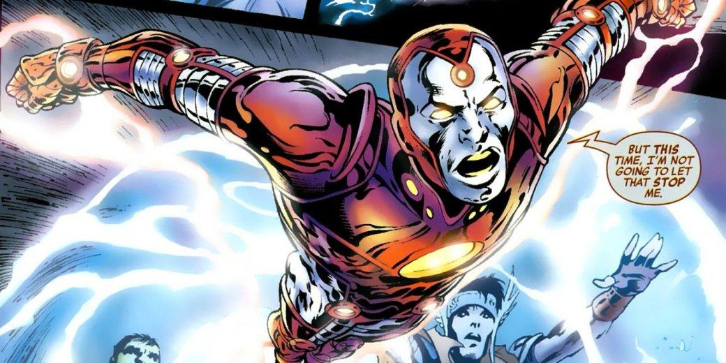Кто такой Канг Завоеватель— будущий злодей киновселенной Marvel | Канобу - Изображение 7030