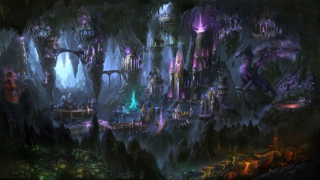 Чего ждать от Might & Magic: Heroes VII | Канобу - Изображение 21