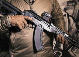 Калашников Media не аккредитовали на мейджор по CS:GO из-за их якобы причастности к оружию