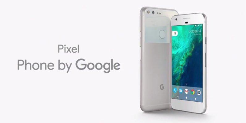 Google Assistant будет временным эксклюзивом смартфона Pixel | Канобу - Изображение 8303