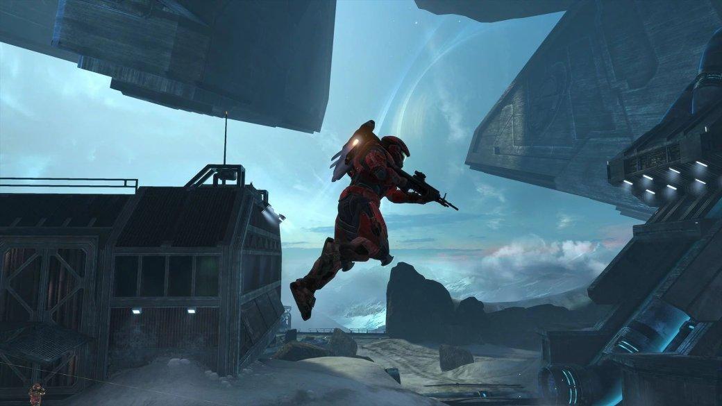 Halo: Reach, лучшая часть серии, вышла наPC. Ответы наглавные вопросы | Канобу - Изображение 8271