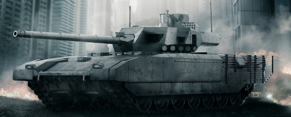 «Armored Warfare: Проект Армата» | Канобу - Изображение 2