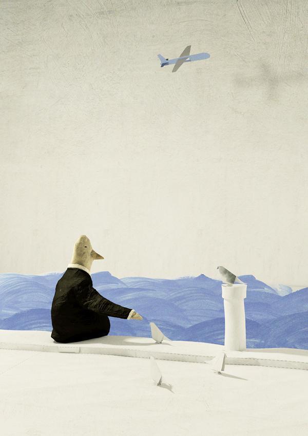 «Когда все испортил, уже не боишься»: интервью с Сергеем Крицким | Канобу - Изображение 5