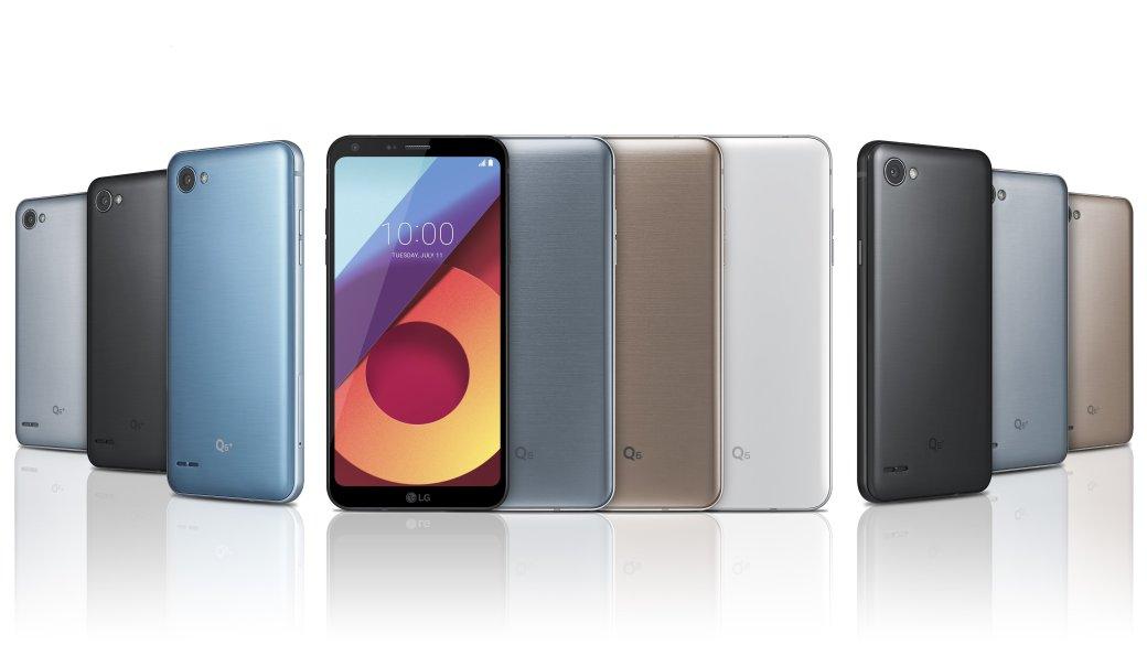 ТОП-10 лучших смартфонов 2017 года: бюджетные, недорогие и флагманские смартфоны | Канобу - Изображение 11873